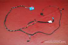 Porsche 911 991 Turbo C4S Passenger Right Door Wire Harness 991.612.670.06 OEM