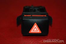 Porsche 955 Cayenne Emergency Warning Hazard Switch Knob Button 7L5953235A OEM