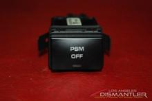 Porsche 955 Cayenne Stability Management PSM Off Switch Knob Button 7l5927225A