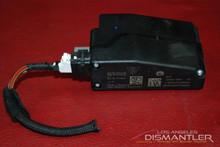 Porsche Panamera Cayenne Steering Column Memory Control Unit 7PP905852B OEM Lock