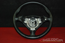 Porsche 911 996 Carrera Boxster 3 Spoke Tiptronic Steering Wheel 99634780464 A28