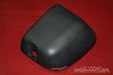 Porsche Boxster 986 RIGHT Rear Bumper Guard Pad Cover Passenger 98650542600 OEM