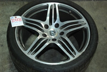 "Porsche 997 Turbo Wheel 19"" Rim 11x19 ET51  997.362.162.02"