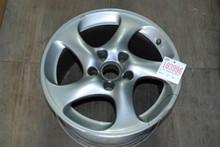 Porsche 996 Turbo Twist Wheel Hollow Spoke 11x18 ET45  99636214232   99636214211