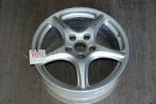 Porsche 997 911 Carrera S Classic FRONT Wheel Rim 8x19 ET57 997.362.156.03