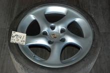 Porsche 996 Turbo Twist Wheel 11x18 ET45  99636214210 OEM