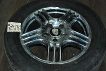 Porsche Cayenne S Wheel 8x18 ET57 7L5.601.025.A