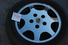 Genuine Porsche 964 Wheel 6x16 ET52.3 96436211201