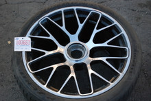 Porsche 911 991 Turbo Wheel 11.5x20 99136216734