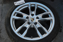 Porsche 981 Boxster S Wheel 8x19 ET57 98136214002