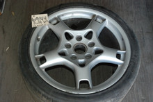 Porsche 997 Carrera S Lobster Claw Wheel 11x19 ET67 99736216201
