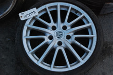 Genuine Porsche 911 997 Wheel 8x19 ET57 99736215604