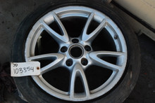 Porsche 911 997 Carrera 4 Wheel 10.5x18 ET60  99736214105