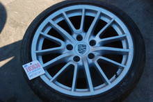"Porsche 911 997 Sport Design 19"" Rim 9.5x19 ET46 99736215807"
