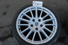 Genuine Porsche 911 997 Wheel 11x19 ET67  99736216207