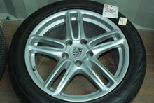 Porsche 970 Panamera Set of 4 Wheels 9x19 ET60 10x19 ET61  97036215800  97036216000