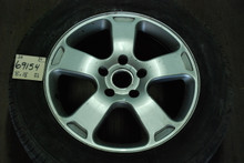 Set of 4 Wheels 8x18 ET55