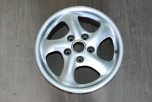 """Porsche 911 996 Wheel 7x17 ET 55  99636212400 17"""" Rim"""