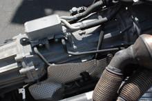 Porsche Cayenne 958 2011-2014 Automatic Tiptronic Transmission V6