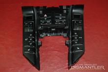 11-14 Porsche 958 Cayenne Center Console AC Seat Switch Control 7P5.907.040.R