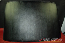 74-85 Porsche 911 Targa Black Leather Folding Top Roof Frame & Cover OEM