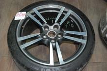 "Porsche 970 Panamera Turbo II Wheel 11x20 ET68  97036219204  20"" Rim OEM"