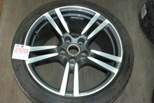 "Porsche 970 Panamera Turbo II Wheel 11x20 ET68  97036219204  20"" Rim"