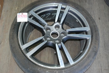 "Porsche 958 Cayenne Turbo II Wheel 10x21 ET50 7P5601025M  21"" Rim OEM"
