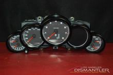 11-14 Porsche Cayenne 958 Gauge Cluster Speedometer 7P5.920.900.S Genuine OEM
