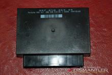 Porsche 997 987 Cayman Boxster Rear End Control Unit Module 997.618.260.04 OEM