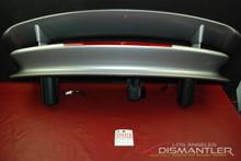 Porsche 911 991 Turbo S Decklid Spoiler Wing w/ Motors 991.504.043.06 M7Z OEM
