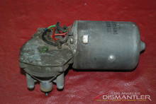 Porsche 911 930 Carrera Windshield Wiper Motor 911.628.115.01 Genuine OEM