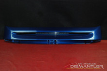Porsche 911 997 Carrera Third 3rd BRAKE LIGHT Rear Trim Spoiler Wing Cover Panel