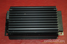 Porsche 911 997 987 Boxster Cayman Bose Amp Amplifier Booster 99764533422 OEM