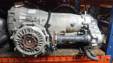 Porsche 911 996 Turbo Tiptronic A9650 A96.50 Automatic Transmission Assembly Used 2002-2005