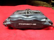 OEM Factory Porsche 993 911 Carrera 2 Front Caliper Set 99335142100 99335142200