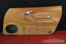 Porsche 911 996 986 Carrera Boxster Right /Passenger Side Door Panel Lid Cover