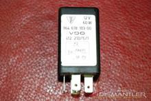 Porsche 911 964 993 Carrera VDO Brightness Control Relay 96461810300 OEM 12V 60W