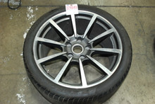 Porsche 911 991 Rad Carrera Classic Wheel Rim 11x20 ET52 99136216631 Factory OEM