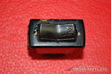 Porsche 911 912 930 Carrera Sunroof / Convertible Top Switch Factory OEM Button