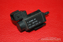 Porsche 911 993 Changeover System Diverter Valve 99360512300 Engine Block Sensor
