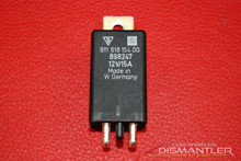 Genuine Porsche 911 Carrera DME Relay 91161815400 Factory OEM 898247 Works