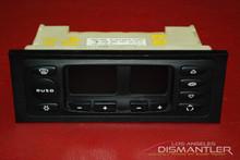 Porsche 911 996 986 Boxster Temp Climate AC Heater Control Unit 99665310110 OEM