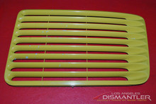 Porsche 911 993 Carrera C2S C4S Right Rear Decklid Split Grille 99351259200 Deck