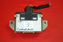 Genuine Porsche 911 996 Carrera Fuel Pump Control Unit 99661815000 Factory OEM