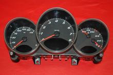 Porsche 987 Boxster Cayman Gauge Cluster Speedometer Odometer 98764130503 D07