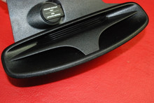 Porsche 911 997 987 Cayman Carrera Right Side Air AC Heater Vent Trim with Power Outlet