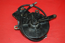 Porsche 911 Carrera Cabriolet Convertible Top Transmission Motor Pulley, Left Side OEM