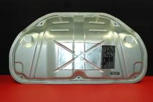 Porsche 987.1 987 Cayman Boxster Aluminium Engine Cover Heat Shield 98751321101