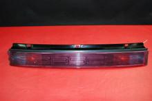 Porsche 911 964 Carrera Center Tail Light Lamp Reflector 96463116000 Factory OEM
